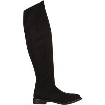 Chaussures Femme Bottes ville Metisse Bottes femme -  - Noir - 36 NOIR