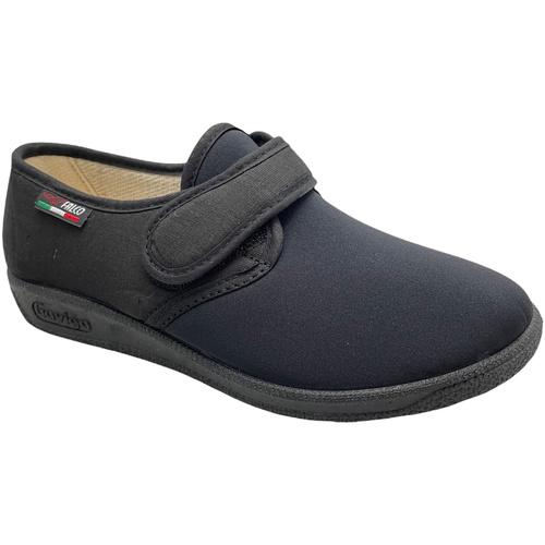 Gaviga GA193n nero - Chaussures Chaussons
