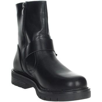 Chaussures Femme Boots Pregunta PFC1232 Noir