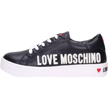Chaussures Femme Baskets basses Love Moschino JA15063G1B Multicolore