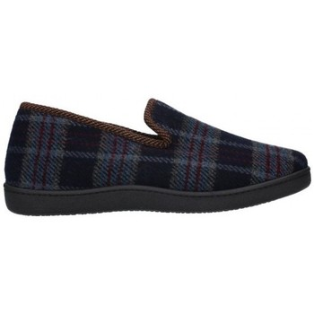 Roal Homme Chaussons  12010 Hombre Azul...
