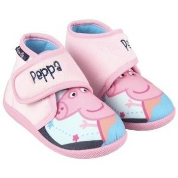 Chaussures Fille Chaussons Cerda 2300004568 Niña Rosa rose