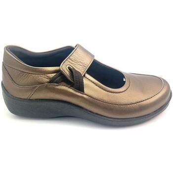 Chaussures Femme Ballerines / babies Arcopedico N35 PIEL BRONCE Bailarinas