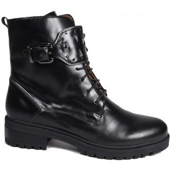Chaussures Femme Bottines Karston Bottine amelou Noir
