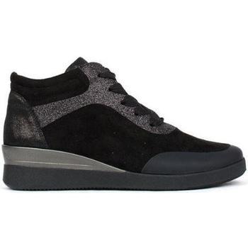 Chaussures Femme Bottines Ara Brighton Noir