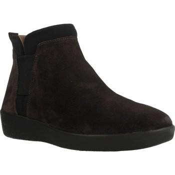 Chaussures Femme Bottines Stonefly PASEO IV 5 Marron