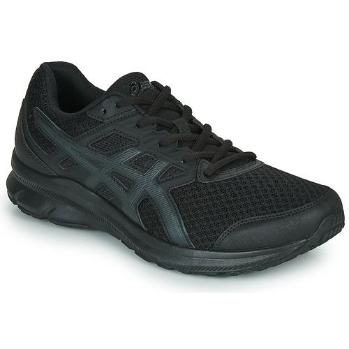 Chaussures Homme Running / trail Asics JOLT 3 Noir