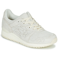Chaussures Baskets basses Asics GEL LYTE III Blanc