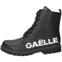 Chaussures Femme Bottines GaËlle Paris G-452A NOIR