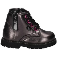 Chaussures Fille Boots Balducci BS1621 GRIS
