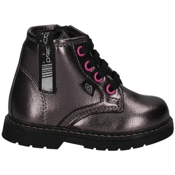 Chaussures Fille Boots Balducci BS1621 GRIS