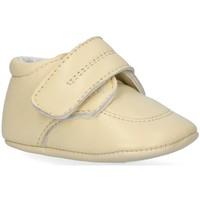 Chaussures Garçon Chaussons bébés Bubble 51657 Marron