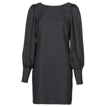 Vêtements Femme Robes courtes Naf Naf  Noir