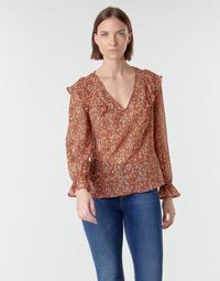 Vêtements Femme Mules / Sabots Naf Naf  Multicolor