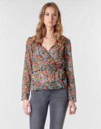 Vêtements Femme Tops / Blouses Naf Naf  Multicolor