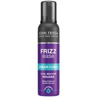 Beauté Femme Soins & Après-shampooing John Frieda Frizz-ease Espuma Rizos Revitalizados  200 ml