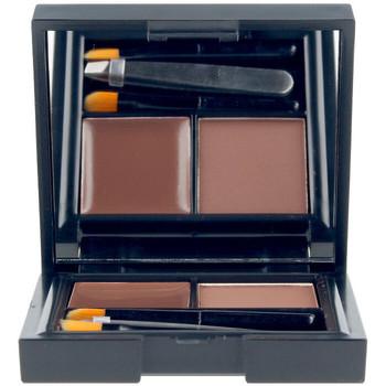 Beauté Femme Maquillage Sourcils Sleek Brow Kit dark Brow 3 g