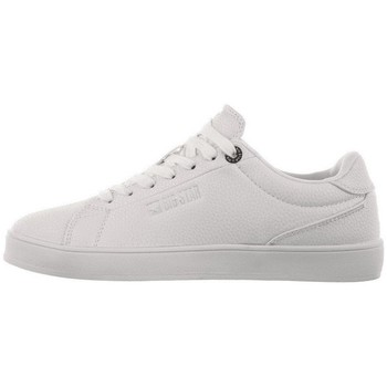 Chaussures Homme Baskets basses Big Star GG174537 Blanc