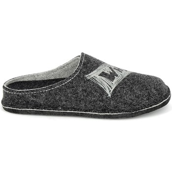 Chaussures Chaussons Fargeot Salazar Antracite Gris