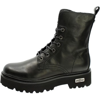 Chaussures Femme Boots Cult CLE103130 Nero