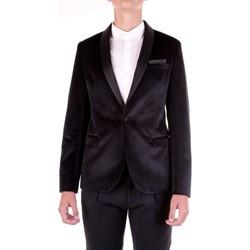Vêtements Homme Vestes / Blazers Manuel Ritz 2930GR2139-203628 Noir