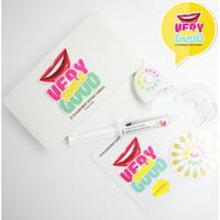 Beauté Soins corps & bain Very Good Smile Kit de blanchiment dentaire