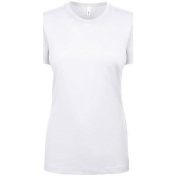 Vêtements Femme T-shirts manches courtes Next Level NX1510 Blanc