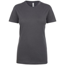 Vêtements Femme T-shirts manches courtes Next Level NX1510 Gris foncé