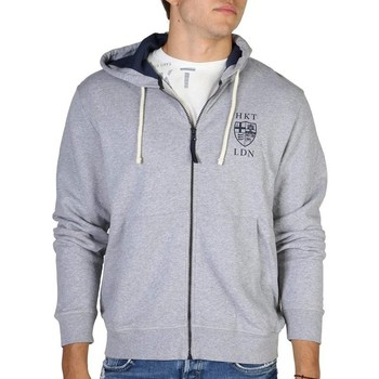 Vêtements Homme Sweats Hackett HM580671-933 Gris