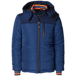 Vêtements Enfant Doudounes Petrol Industries JAC111 5082 PETROL BLUE Bleu