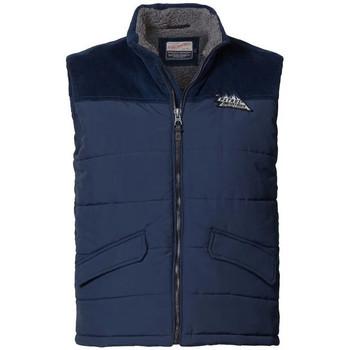 Vêtements Homme Blousons Petrol Industries WST1000 5091 DEEP NAVY Bleu marine