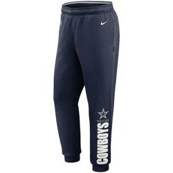 Vêtements Homme Pantalons de survêtement Nike Pantalon NFL Dallas Cowboys Ni Multicolore
