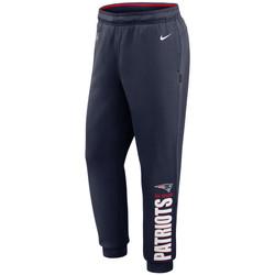 Vêtements Homme Pantalons de survêtement Nike Pantalon NFL New England Patri Multicolore