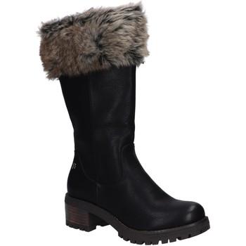 Chaussures Femme Bottes ville Refresh 64661 Negro