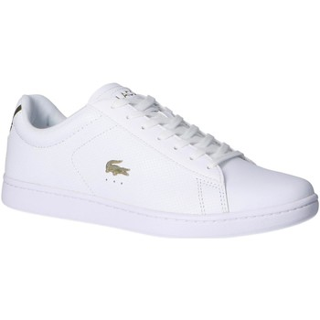 Chaussures Homme Multisport Lacoste 40SMA0004 - CARNABY EVO Blanco