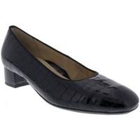 Chaussures Femme Escarpins Ara Graz Highsoft Noir