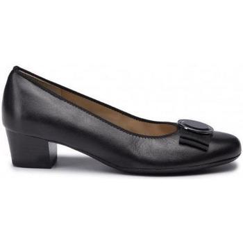 Chaussures Femme Escarpins Ara Nizza HS Noir
