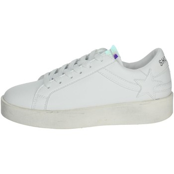 Chaussures Femme Baskets basses Shop Art SA0300 Blanc