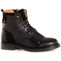 Chaussures Femme Bottines Chaussures Redskins FLORINE NOIR Noir