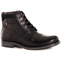 Chaussures Homme Boots Chaussures Redskins NOYER NOIR Noir