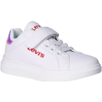 Chaussures Enfant Multisport Levi's VELL0022S ELLIS Blanco
