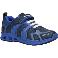 Chaussures Garçon Multisport Geox J949FC 0CE11 J DAKIN Azul