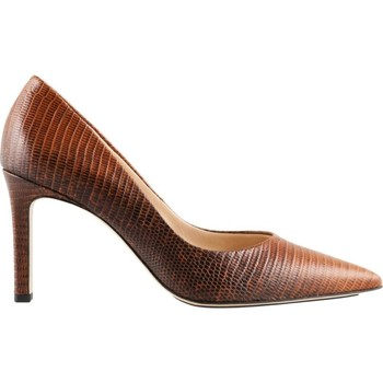 Chaussures Femme Escarpins Högl Sally Nut Marron