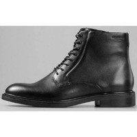 Chaussures Femme Boots Vagabond Bottines Amina Casual Noir