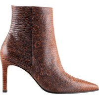 Chaussures Femme Bottines Högl Debby Nut Marron