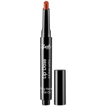 Beauté Femme Rouges à lèvres Sleek Lip Dose Soft Matte Lipclick outburst 1,16 g