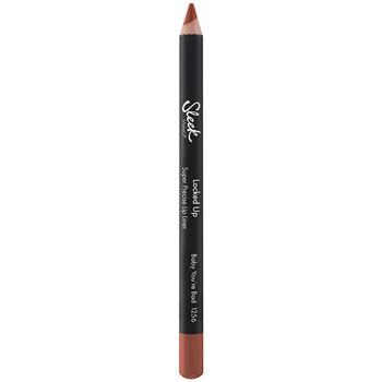 Beauté Femme Crayons à lèvres Sleek Locked Up Super Precise Lip Liner baby You'Re Bad 1,79 g