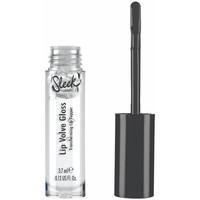 Beauté Femme Gloss Sleek Lip Volve Gloss Transforming Lip Topper loud & Clear 3,7 ml