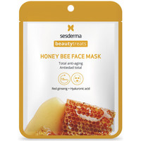 Beauté Femme Masques & gommages Sesderma Beauty Treats Honey Bee Mask  22 ml