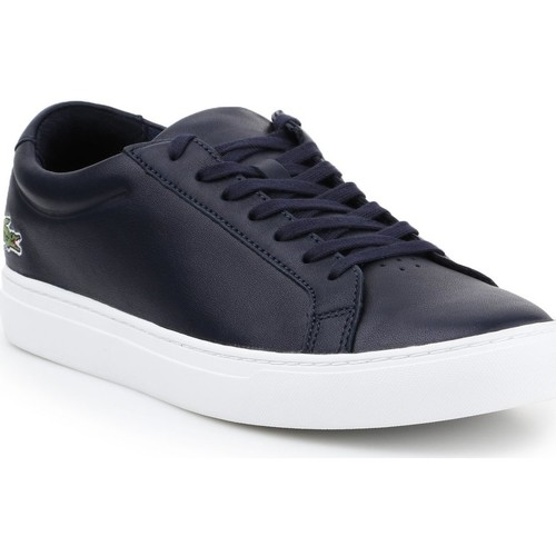 Chaussures Homme Baskets basses Lacoste L.12.12 116 1 CAM 7-31CAM0137003 granatowy